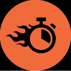 Leak proof icon
