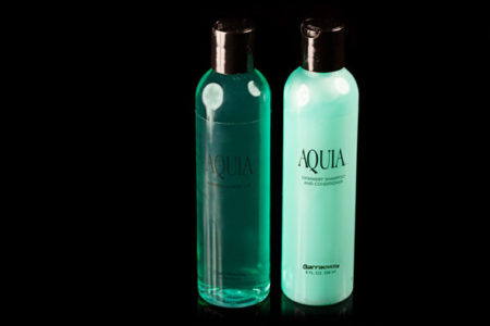 Aquia Shampoo and Skin Gel
