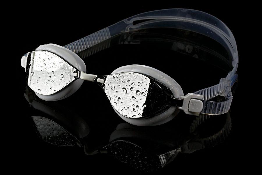 Fenxi Silver Mirror Coated Smoke